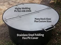 Fire Pit Liner by 104 Best Custom Stainless Steel Fire Pit Spark Screens Images On