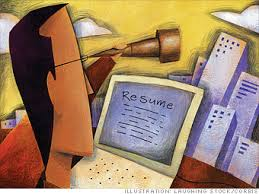 Can You Get A Job Without A Resume by Should You Include Volunteer Work On A Resume Fortune