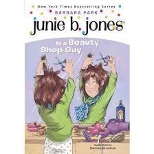 junie b jones is a shop junie b jones paperback