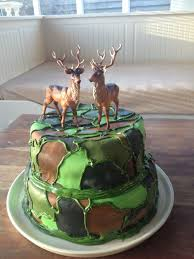 178 best cakes hunting fishing outdoors images on pinterest