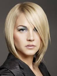 medium style haircuts with layers styles