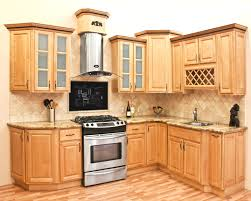 unfinished wood kitchen cabinets wholesale oak kitchen cabinets online natural solid all wood cabinetry wooden
