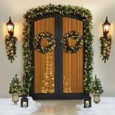 New Year S Front Door Decorations by 43 Best Christmas Items Images On Pinterest Christmas Items