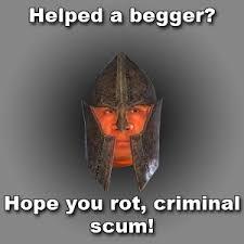 Elder Scrolls Memes - help me make an elder scrolls meme