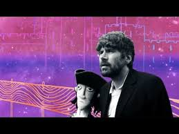 gruff rhys american interior official video youtube