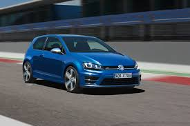 2015 volkswagen golf r new photos and video