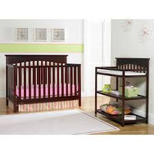 Graco Espresso Convertible Crib by Crib Mattress 85 X 45 Creative Ideas Of Baby Cribs