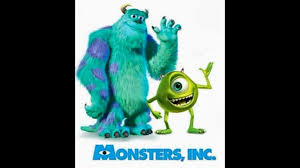 draw mike wazowski monsters step step
