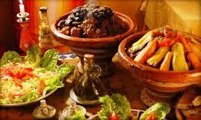 cuisine marocaine tajine la gastronomie marocaine au fitur 2016 tourisme et gastronomie