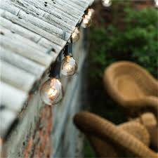 Clear Globe String Lights Outdoor by Online Get Cheap Clear Globe String Lights Outdoor Aliexpress Com