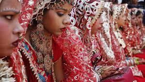 robe de mariã e indienne la robe de mariée dans le monde