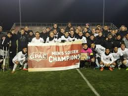 great plains athletic conference 2017 s soccer