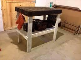diy wood pallet kitchen island table pallet furniture diy