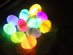 Easter Egg Lights Decorations by Easter Ideas U2013 Yourhappyplaceblog