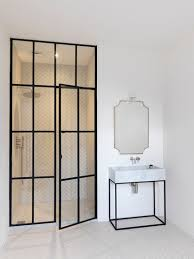 10 chic crittall style shower doors