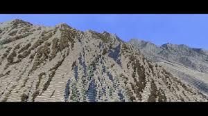 Terrain Map Cinematic Custom Biome Terrain Map 4000x4000 By Imbilio Youtube