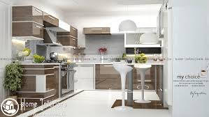 kerala home interior photos and exemplary kitchen home interior design
