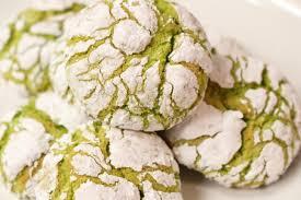 easy crinkle cookies the classy cookies