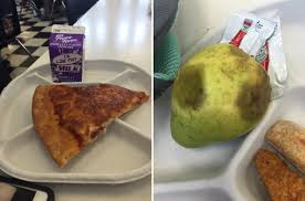 School Lunch Meme - the problem is gross school lunch these high schoolers are fixing