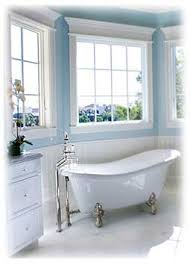 Antique Bathrooms Designs Vintage Baths Design Photos
