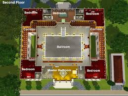 Sims Mansion Floor Plans Mod The Sims Mansion Gigantique Style And Luxury