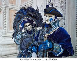 venetian costume venice march 5 person venetian costume stock photo 121984384
