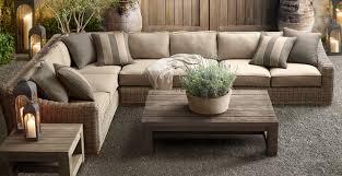 restoration hardware outdoor furniture beautiful restoration