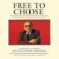 free to choose audiobook listen instantly