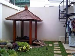 decoration modern design outdoor canopy small gazebo with roof and