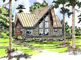 log cabin with loft floor plans 15 best a frame house plans images on country house