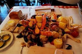 panier 騅ier cuisine 漫步西雅图 雷尼尔雪山 吸血鬼森林 薰衣草庄园 西雅图旅游攻略