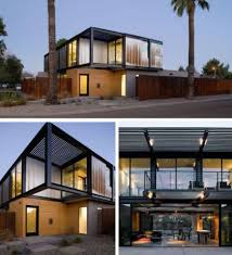 sustainable style 12 contemporary green home designs modern