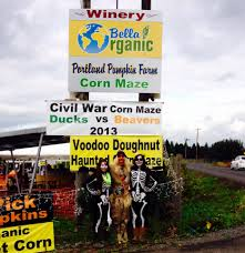 party city halloween coupons 2015 pumpkin patch u0026 corn maze bella organic sauvie island