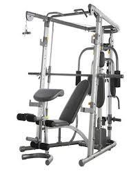 Weider 215 Bench Weider C700 Home Gym