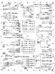 1990 jeep wrangler yj wiring diagram wiring diagram and