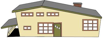 mid century modern exterior paint colors flipthisminihouse house9