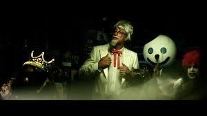 halloween horror nights icons rad omen u201crad anthem u201d on vimeo