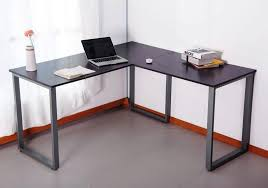 Shaped Desks L Shaped Desks For Home Office New Furniture