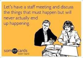 Meme Meeting - 4 memes that perfectly describe meetings join me