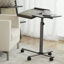 adjustable movable laptop table buy adjustable movable metal laptop table bedside laptop table