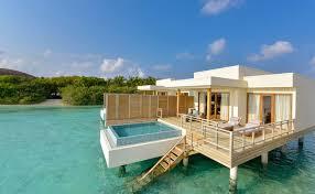 dhigali maldives resort overwater bungalows