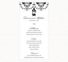 lantern wedding invitations lantern wedding menu sle paperwhites wedding invitations