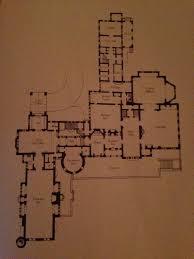 housing blueprints floor plans seaview terrace 1st floor gilded age mansions