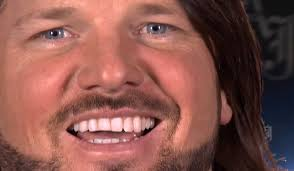 Aj Styles Memes - was it just me or did aj look a little awkward in the promo vid