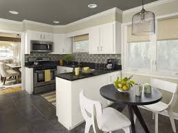 Kitchen Renovation Design Tool by Best Black And White Kitchens Traditional Kitchen Remodeling