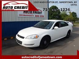 2009 impala airbag light used 2009 chevrolet impala for sale jamestown ny