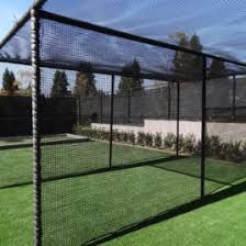 Basement Batting Cage by Backyard Batting Cage Modern And Classic Home Design Ideas
