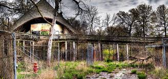 9 of the coolest abandoned places in michigan the awesome mitten