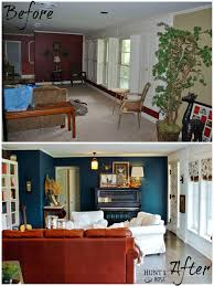 Living Room Vs Den Simple Den Living Room With Sofa And Two Chairs To Inspiration