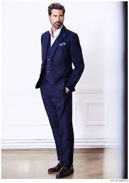 tendencias en ropa para hombre otono invierno 2014 2015 camisa denim otoño invierno 2014 2015 mister moda